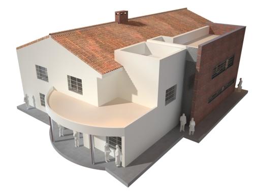 Escuela Infantil «Los Rosales» en Sevilla