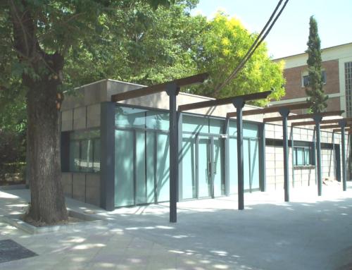 Restaurante en Alcaudete (Jaén)