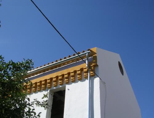 Edificio Plurifamiliar de 4 Viviendas en Sevilla