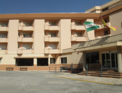Residencia de Personas Mayores en Armilla