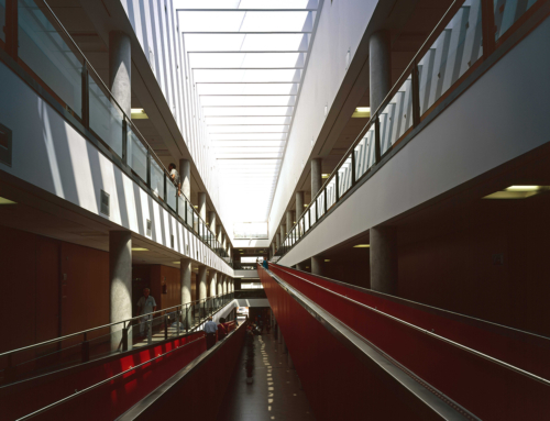 El Centro de Salud de la Rabesa de Alcalá de Guadaíra Empezará a Construirse en 2004