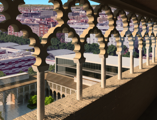 Los Promotores de la Mezquita de Sevilla Este abren una Bolsa de Trabajo