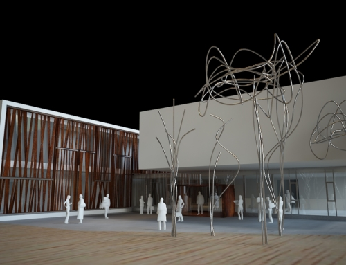 Centro de Salud «La Milagrosa» en Jerez