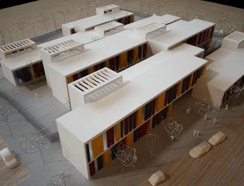 """Centro de Salud """"La Virreina"""" en Málaga"""