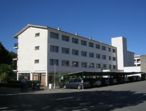 Centro de Turismo Social en Estepona (Málaga)