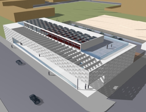 Centro Andaluz de Accesibilidad en Córdoba