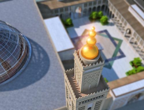 Comunidad Islámica Mezquita Ishbilia recurre la Decisión de Espadas