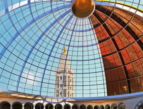 Los Promotores de la Mezquita Amenazan con ir a los Tribunales