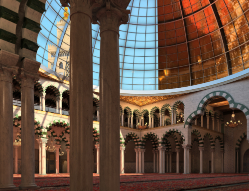 """Comunidad Islámica Mezquita Ishbilia recurre la """"Decision de Espadas"""""""