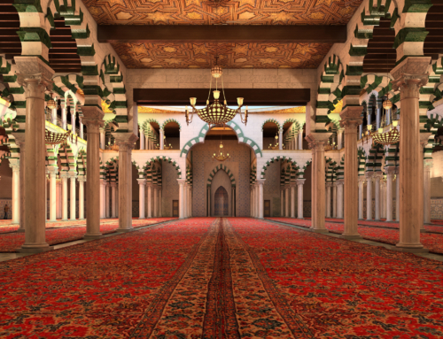 El Rechazo a la Mezquita supondrá «Un Freno al Turismo Árabe»