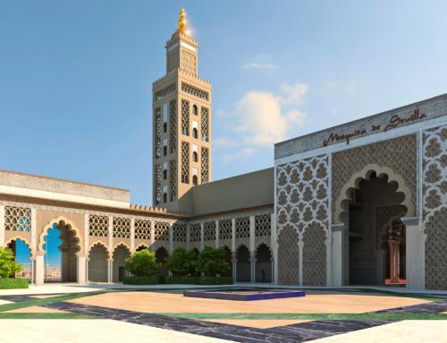 Los Promotores de la Gran Mezquita de Sevilla tienen Cerrada la Financiación