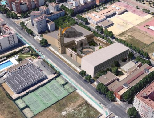 La Comunidad Mezquita Ishbilia Recurrirá el Rechazo a su Proyecto de Mezquita