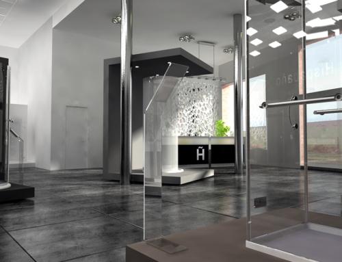 Sala de Exposiciones en Sevilla