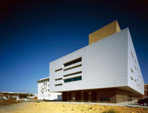 Alcalá de Guadaíra: El Centro de Salud de Rabesa Atenderá a una Población de 25.000 Personas