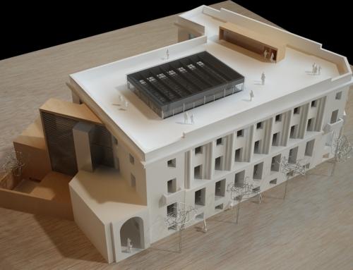 Museo de Cultura Iberoamericana en Huelva