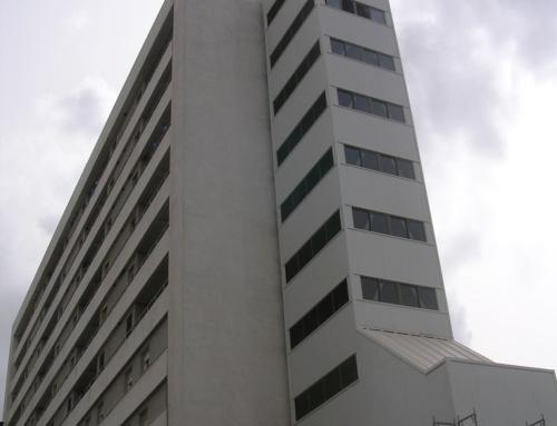 Residencia de Personas Mayores en Algeciras