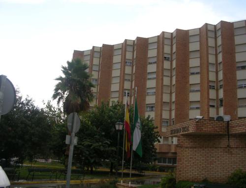 Residencia de Personas Mayores en Jerez