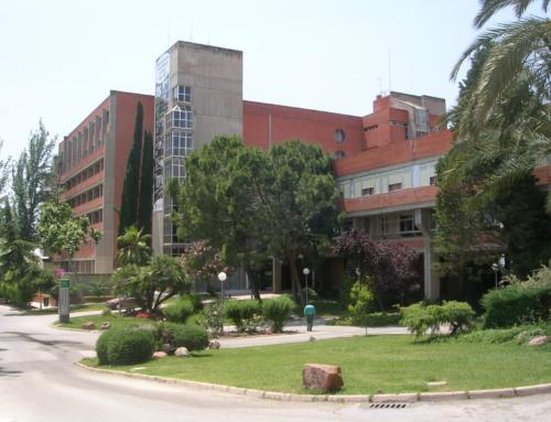 Residencia de Personas Mayores en Linares
