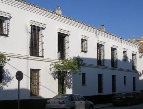 Residencia de Personas Mayores en Marchena