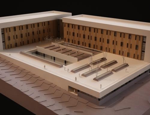 Residencia para Personas Mayores en Montequinto