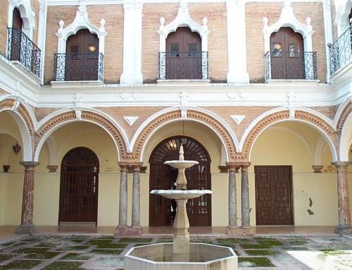 Sede Judicial en Lucena (Córdoba)