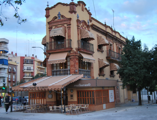 Restaurante «El Toboso» en Sevilla