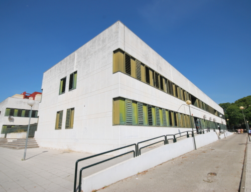 Sede Judicial de Jerez de la Frontera (Cádiz)