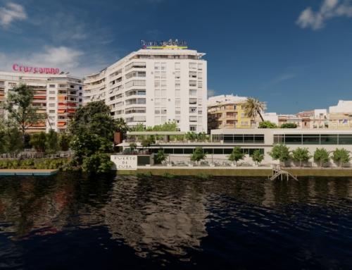 """Restaurante """"Puerto de Cuba"""" en Sevilla"""